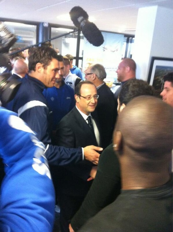 hollande co