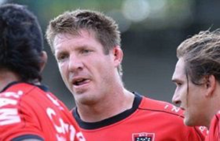 Retraite internationale pour Botha