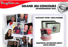 concours shock