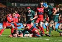 leicester rct